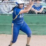 Raiders Rout Galena Twice; Move into Third