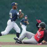 Nevada Wins Series over Rival UNLV
