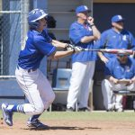 Raiders, Cougs Win Two