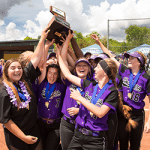 Cougars Capture Second State Title in Three Years