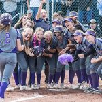Cougs Claw Back Late to Top Tigers, 9-3
