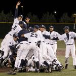 Wolf Pack Baseball Team Wins Mountain West Regular Season Title