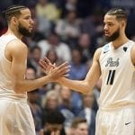 Martin Twins Returning After Testing Draft Waters