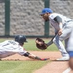 Reno Improves Home Record After Winning Las Vegas Series