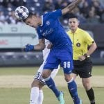 Unbeaten Streak Comes to an End for Reno 1868 FC