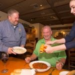 'The Walker's Are Here': Sparks Couple Makes the Most out of Olive Garden Pasta Pass