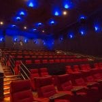Grand Re-Opening of Victorian Square Movie Theater Set for Thursday