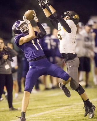 Cougs, Raiders Cruise to Big Wins; Railroaders Blown out on the Road