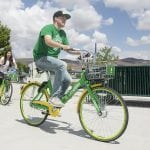Sparks City Council Votes Against Renewal of Limebike Contract