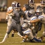 Spanish Springs Picks up First HDL Win