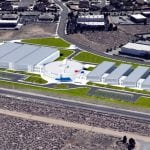 Med Tech Company to Break Ground on $40m Facility in Spanish Springs